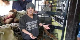 Şiddetli Yağmur, Mersin'de Hayatı Felç Etti