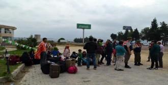 Sığınmacıların Yeni Hedefi İpsala