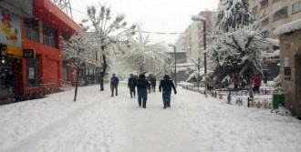 Siirt'te 220 Köy Yolu Kapandı