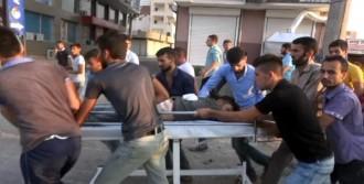 Silopi'de Çıkan Olaylarda Bir Kişi Yaralandı