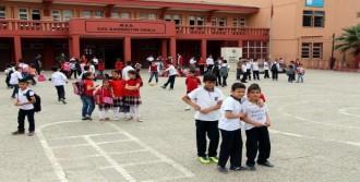 Silopi'de Öğrenciler Ders Başı Yaptı