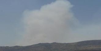 Sınır Karakoluna Havanlı Saldırı