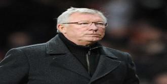 Sır Alex Ferguson, Emeklilik Kararı Aldı