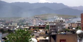 Keskin Nişancı PKK'lılar Bombalandı