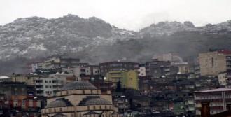 Şırnak'ta Top Atışları Yeniden Başladı