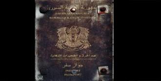 İkinci Bombacının Pasaportu Yayınlandı