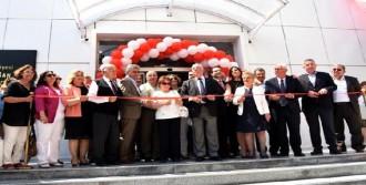 Sırrı Aydoğan Kültür Merkezi'nin Açılışı Yapıldı