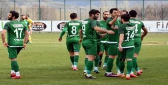 Sivas belediyespor: 3 - Bucaspor: 1