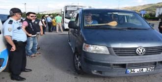 Sivas Olayları'nın 23'üncü Yılında Olayda Ölenler Anıldı