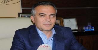 Sivas TSO Bşk: Devlet El Koyup Özelleştirmeli
