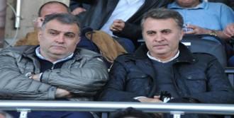 Sivasspor-Beşiktaş Maçından Notlar