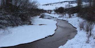 Sivas'ta 710 Köy Yolu Ulaşıma Kapandı