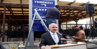 Sivas'ta İş Yerlerine 'Türkçe' Tabela
