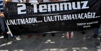 Sivas'ta Madımak Alarmı