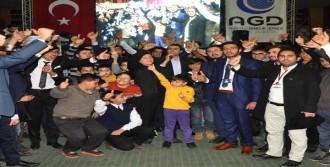 Sivas'ta Mekke'nin Fethi Kutlandı