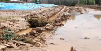 Sivas'ta Sel Felaketi