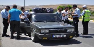 Sivas'ta 'Terör' Alarmı