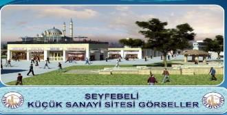 Sivas'ta Yeni Sanayi Sitesi Kurulacak