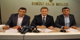 Siyasi Partiler,Centilmenlik Protokolü İmzaladı
