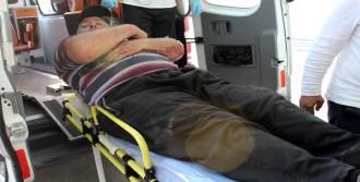 Şizofreni Hastası Hurdacıyı Bıçakladı
