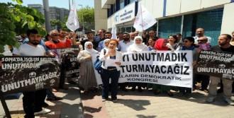 Soma'da Adalet İstediler