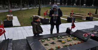 Soma'da Buruk 'Sevgililer Günü'