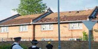 Sosyal Yardım Kesintisi Çatıya Çıkardı