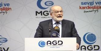Karamollaoğlu: Zulüm Edebi Olmaz