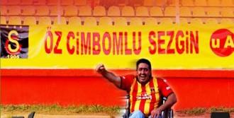 Spor Camiası Efsane Amigoyu Unutmadı