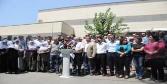Bedirhanoğlu: Çatışmaları Durdurun