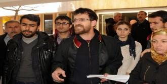Jandarmaların Tutuklanma Talebine Ret