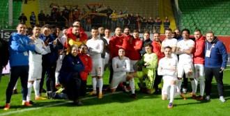 'Beşiktaş İçin Kolay Maç Olmayacak'