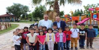 'Binali Yıldırım İzmir İçin Bir Şanstır'