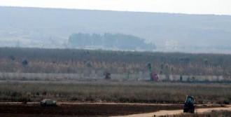 Suriye Sınırı Duvarlarla Kapatılıyor