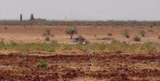 Suriye Sınırına Zırhlı Araçlar Konuşlandırıldı