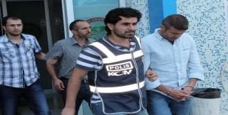Suriye Ve Mısır'a Kaçak Silah Operasyonu