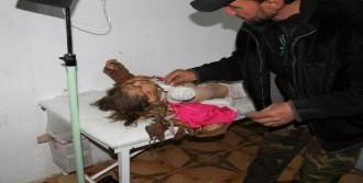Suriye'de Füzeli Saldırı: 16 Ölü