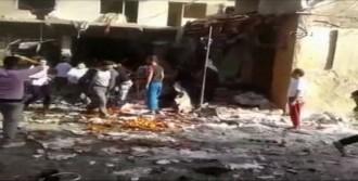Suriye'de Patlama: 39 Ölü