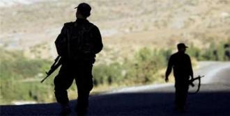 Suriye 1 Kişiyi Vurdu