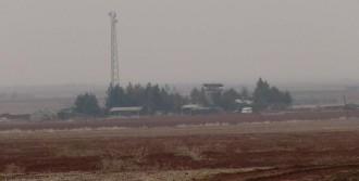 Suriye'den Atılan Havan Mermisi  Kilis'e Düştü
