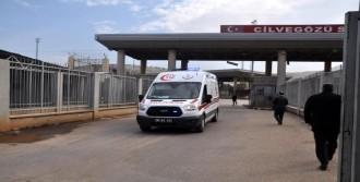 Suriye'den Getirilen 214 Yaralıdan 21'i Öldü
