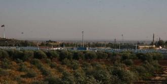 Suriye'ye Obüsle Karşılık