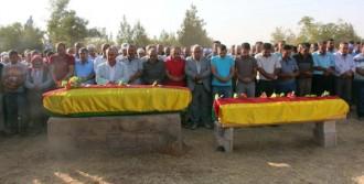 Suruç'taki Cenazeler Gönderildi