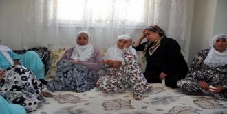 Uğur'un Cizre'deki Evinde Yas