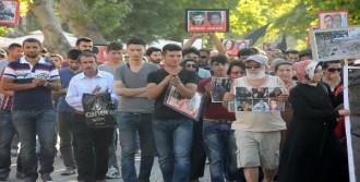 Suruç'taki Saldırı Yalova'da Protesto Edildi
