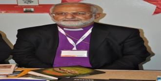 Süryani Din Adamından Barış Çağrısı