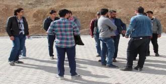 Sivas'ta Öğrenci Kavgası: 25 Gözaltı