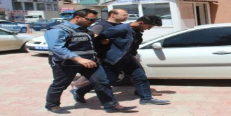 Suşehri'nde Terör Operasyonu: 7 Gözaltı