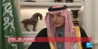 Suudi Arabistan İsrail'le Tam Diplomatik Bağ Kurmak İstiyor