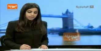 Arabistan'da Spiker Tartışması